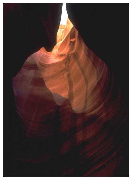 Antelope Canyon 1: