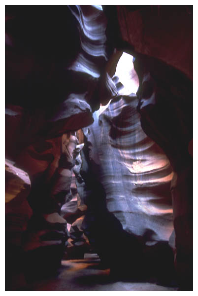 Antelope Canyon 2: