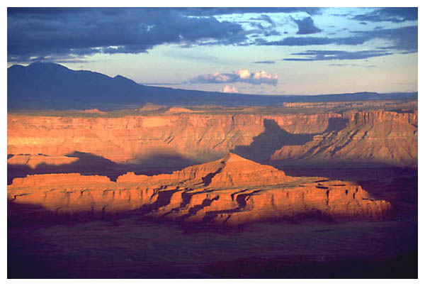 Dead Horse Point: