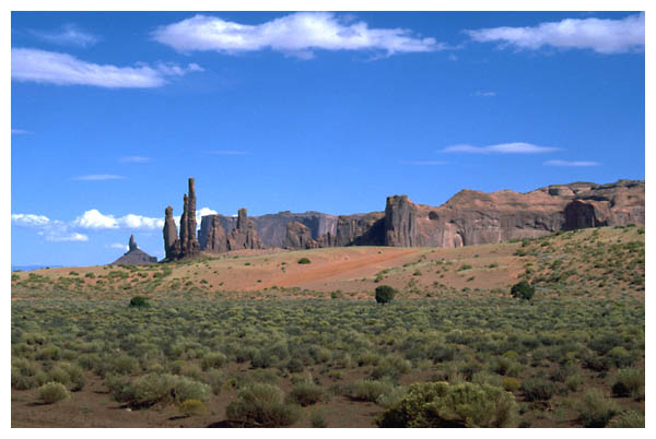 Monument Valley: