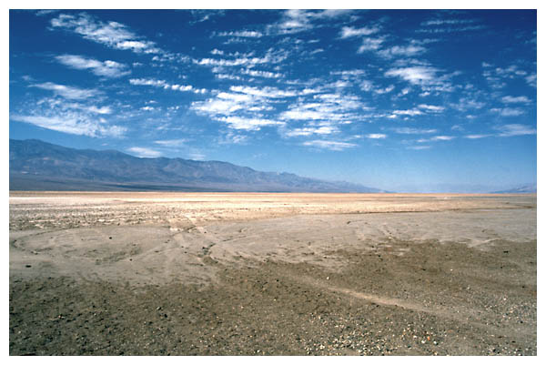 Death Valley: