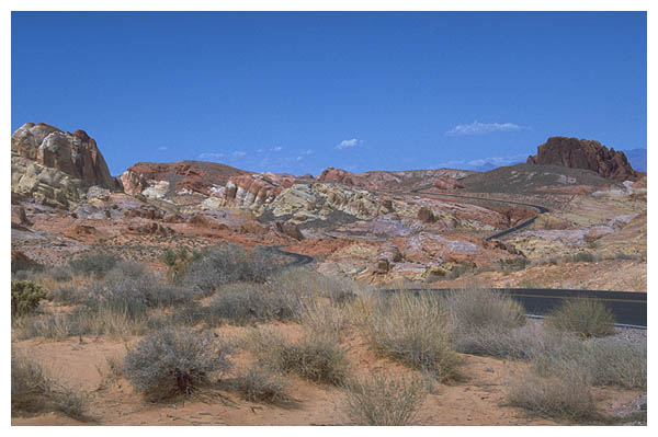 Valley of Fire: